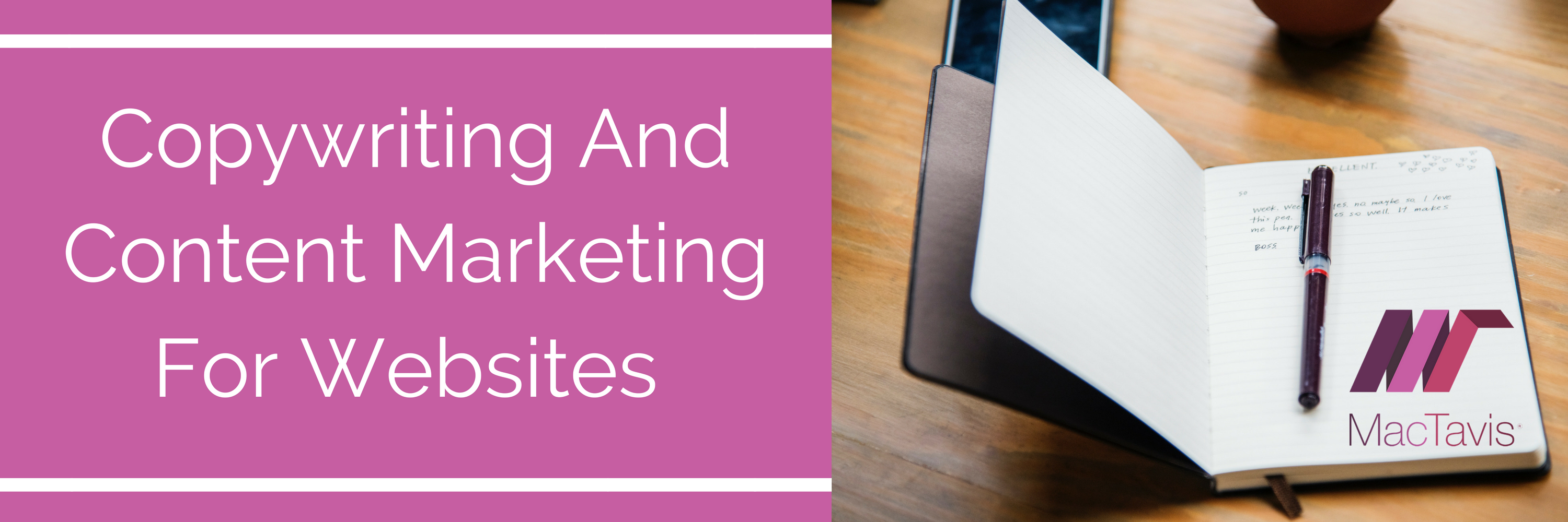 Understanding Copywriting And Content Marketing For Your Website